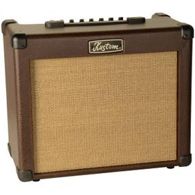 Kustom Sienna 35 Pro Combo Amp 30-Watt Acoustic Guitar Amplifier, SIENNA35PRO