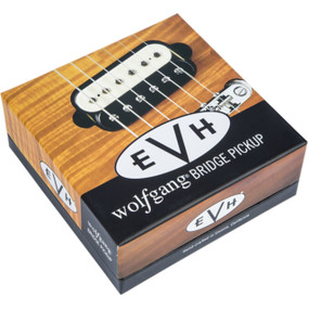 Eddie Van Halen EVH Wolfgang Humbucking Bridge Pickup, 022-2137-002
