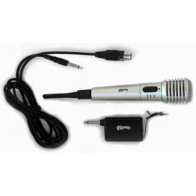 Pignose Hand Held Wireless Microphone System