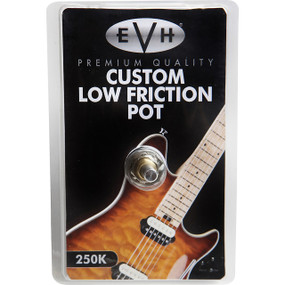 EVH Eddie Van Halen Custom Low Friction Potentiometer 250K Pot, 022-0831-000