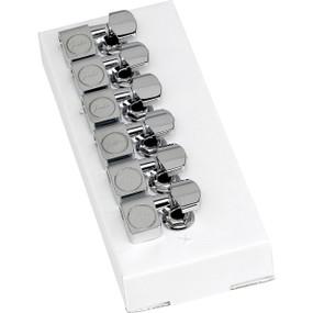 Fender American Standard Series Strat/Tele Tuning Machines, 099-0820-100
