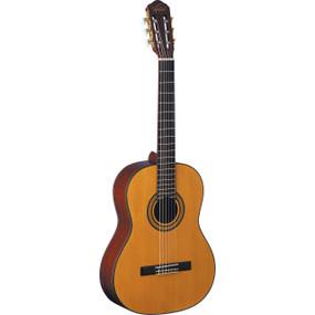 Oscar Schmidt OC11 Nylon String Classical Acoustic Guitar, Natural