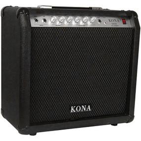 Kona KB30 Bass Guitar & Keyboard Amp, 30 Watt Amplifier