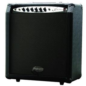 Kona KB50 Bass Guitar & Keyboard Amp, 50 Watt Amplifier
