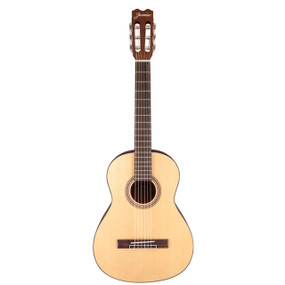 Jasmine by Takamine JC23 Classical 3/4 Size Acoustic Guitar, Natural (JC23-NAT)