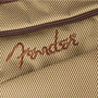 Fender Urban Series Tweed Dreadnought Acoustic Guitar Gig Bag, 099-1532-155