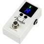 Fender FTN-1 Guitar Pedal Tuner with Power Supply, 023-4525-000