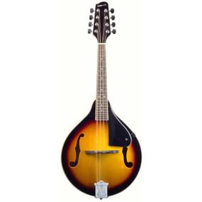 Savannah SA-100 A-Style Mandolin, Sunburst
