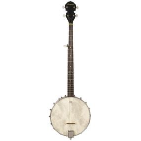 Savannah SB-070 Open Back 5-String Banjo, Maple Rim w/ Remo Head