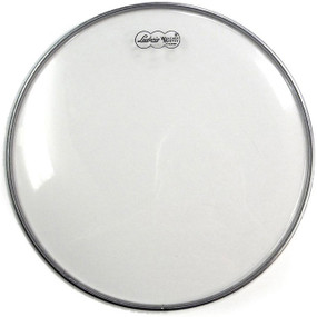 "Ludwig C1114 Weather Master 14"" Clear Extra-Thin Resonant Side Snare Drum Head"