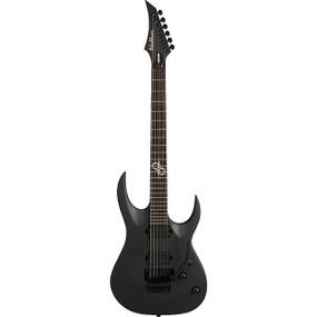 Washburn PX-SOLAR16FRC Parallaxe Electric Guitar w/ Floyd Rose, Matte Black
