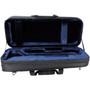 Reunion Blues RBX-TRU Hybrid Hardshell RBX Trumpet Case, Black