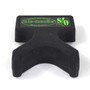 """Axe-Handler S/O """"Strings Out"""" Portable Guitar Stand & Neck Support Cradle, Green (AX-SO-GRN)"""