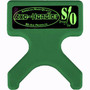 "Axe-Handler S/O ""Strings Out"" Portable Guitar Stand & Neck Cradle - GREEN"