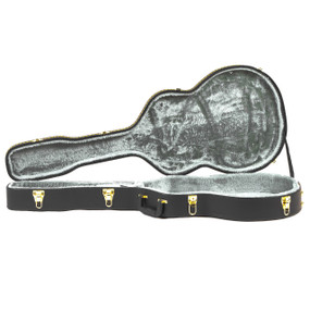 Guardian CG-018-HS Economy Hardshell Case for Shallow Hollowbody Guitars