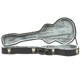 Guardian CG-018-LP Archtop Hardshell Case for LP Style Electric Guitars