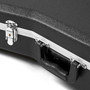 Guardian CG-041-LP ABS Molded Case for LP-Style Electric Guitar, Single Cutaway