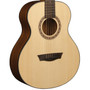 Washburn AGM5K Apprentice Series G-Mini Acoustic Guitar w/ Gig Bag