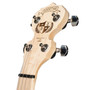 Deering Dropkick Murphys Goodtime Two 19-Fret Tenor Banjo - Resonator