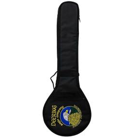 Deering Vintage Eagle Openback Banjo Gig Bag
