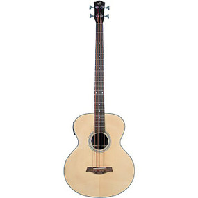 J. Reynolds JR1000 4-String Acoustic Electric Bass Guitar (JR1000)
