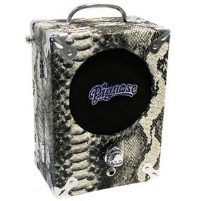 Pignose 7-100SS Special Snakeskin Edition Legendary Portable Guitar Amplifier