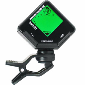 Intelli IMT500 Digital Chromatic Clip-on Instrument Tuner (IMT500)