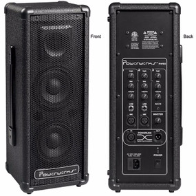 Powerwerks 50 Watt Self-Contained Personal PA System with Powerlink PW50