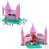 Disney Cinderella Micro Castle Play Set (Toy)