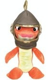 "Disney Chicken Little 17"" Fish Out of Water Plush Doll (TOY)"