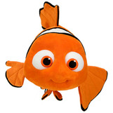 "Disney Finding Nemo 16"" Plush"