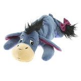 "Eeyore 16"" Plush from Disney (TOY)"