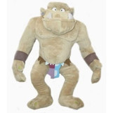 "Disney Enchanted Troll 18"" Plush (TOY)"