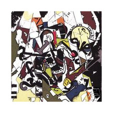Live Human - Breakseven Remixes - CD