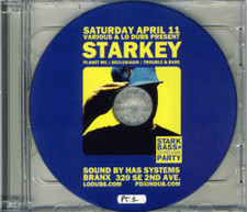 Starkey - Starkbass Release Party - 2x CD