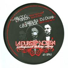 "Various Artists - Underground Dubstep - 12"" Vinyl"