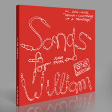 Ulrich Troyer - Songs for William - 2x LP Vinyl