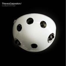 Thievery Corporation - Culture Of Fear - 2x LP Vinyl