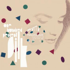 "Malvoeaux - Broken Anthem - 12"" Vinyl"