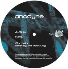 """Anodyne - Remix Ep - 12"""" Vinyl"""