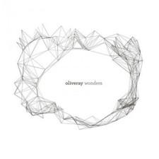 "Oliveray - Wonders - 12"" Vinyl"