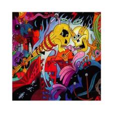 "Daniel Savio - Dirty Bomb - 12"" Vinyl"