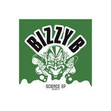 "Bizzy B - Science Vol. 6 2x - 10"" Vinyl"