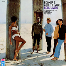 "Booker T & The MGs - Soul Limbo - 12"" Vinyl"