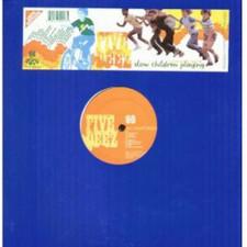 Five Deez - Slow Children Playing - 2x LP Vinyl