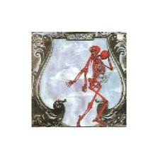 Dose One - Skeleton Repellent - CD