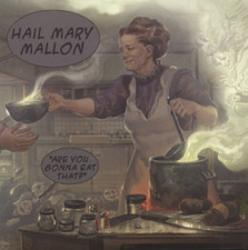 Hail Mary Mallon - Are You Gonna Eat That? - 2x LP Vinyl