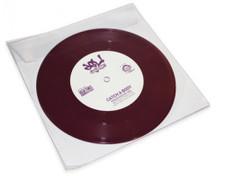 "Del Tha Funkee Homosapien - Catch A Body - 7"" Vinyl"