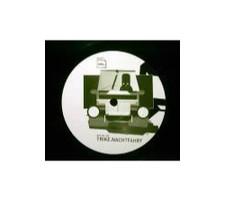 """Trike - Nachfahrt - 12"""" Vinyl"""