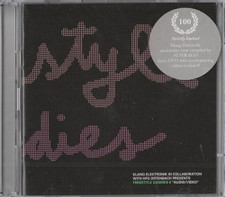 Various Artists - Freestyle Candies Ii - CD+DVD